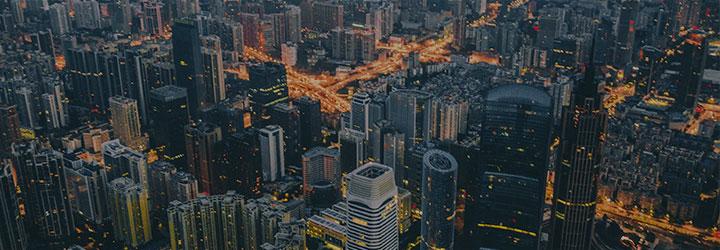 抗震支架手机版工程案例频道背景图