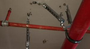迪庆州消防抗震支吊架生产