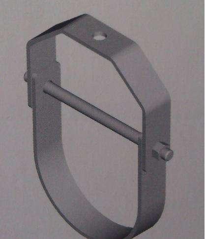 悬挂式管束产品图片