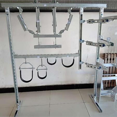 建筑电力电气抗震支架产品图片