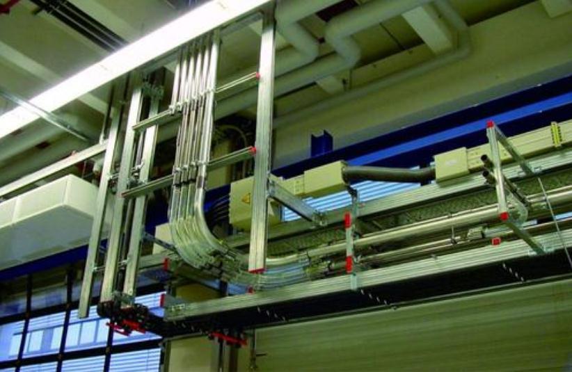 抗震支架的检测项目
