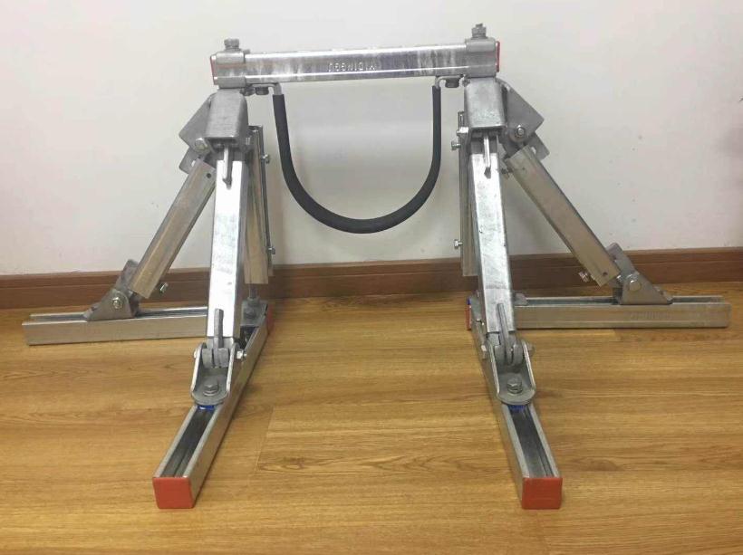 电气系统抗震支吊架