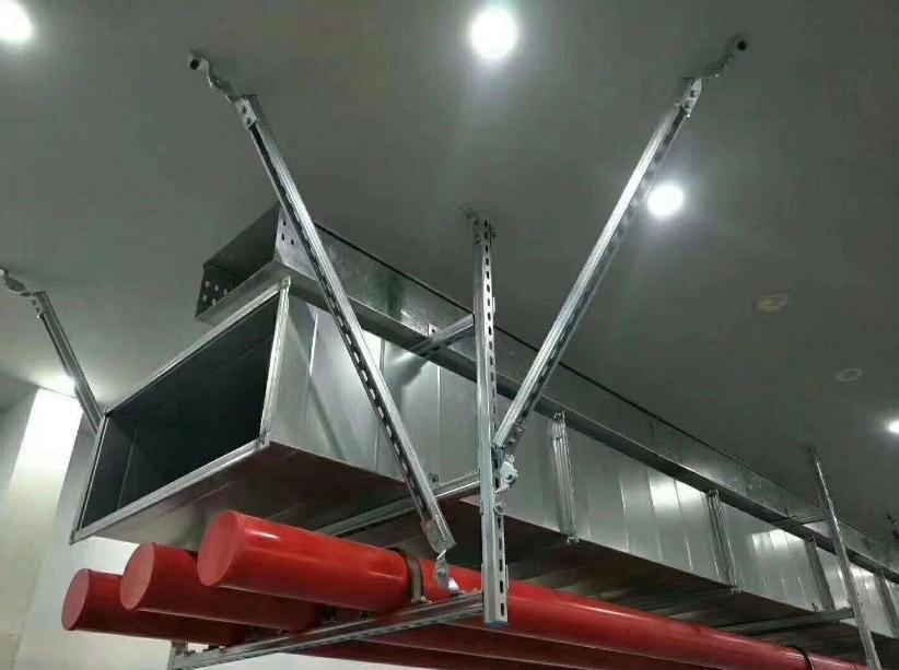 装配式抗震支架