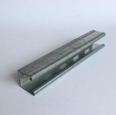 抗震支架槽钢材料