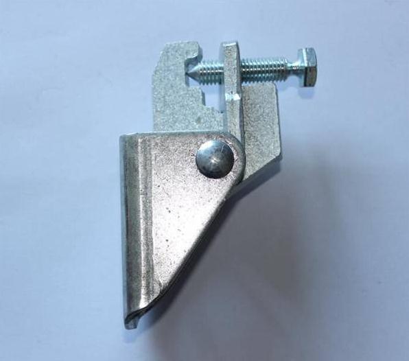抗震支架连接件材料